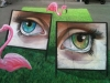 Denver Chalk Art Festival : 2011