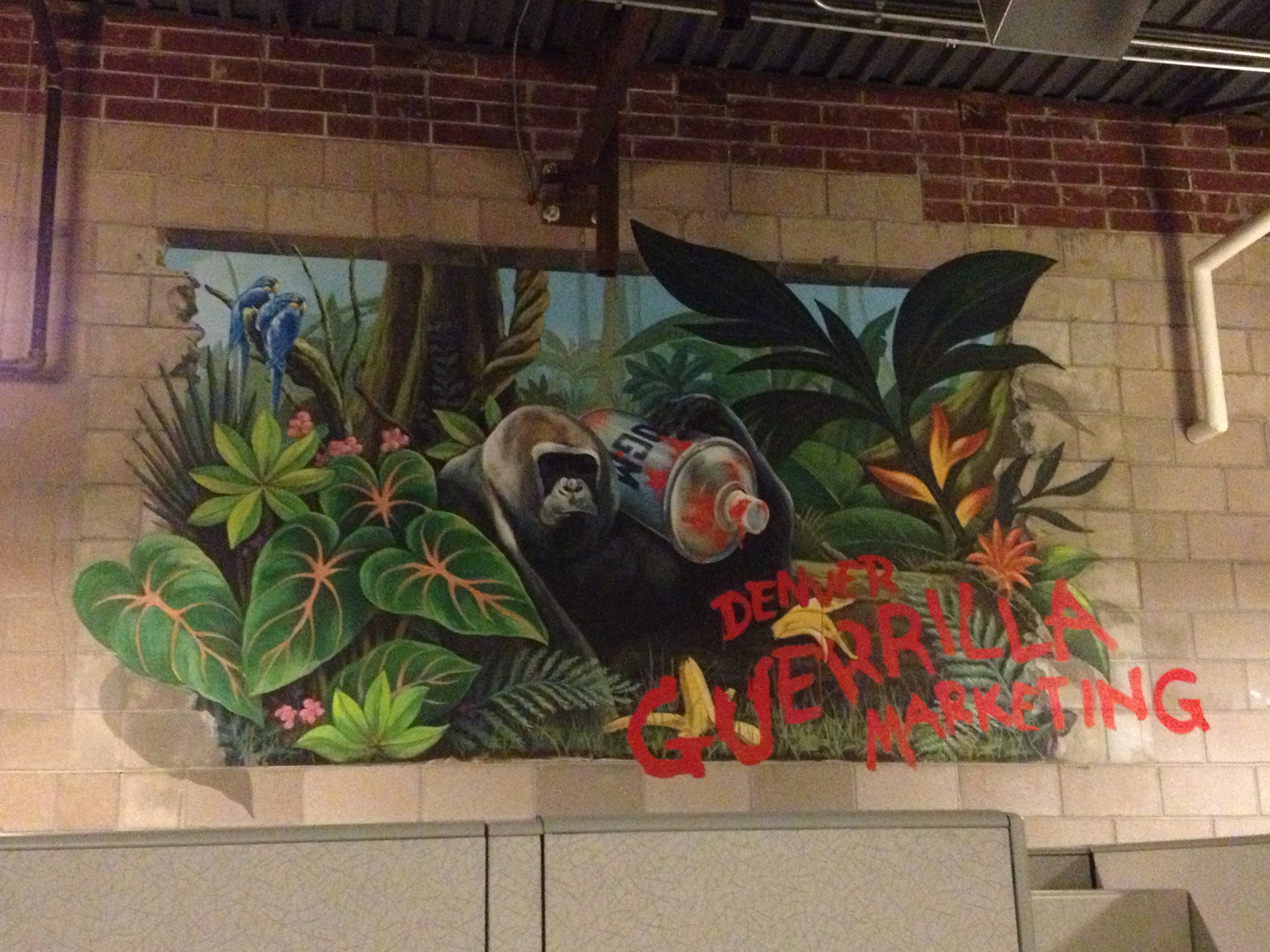 3d murals for your home or business artist douglas rouse douglas rouse custom 3d paintings