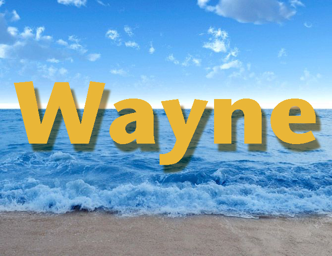 An Invitation to Dr. Wayne Dyer Douglas Rouse